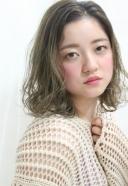 foggyベージュカラー | 美容室 茨城 古河 | TAKUMI GROUP タクミ グループ