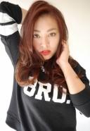 NEW YORK girl★ | 美容室 茨城 古河 | TAKUMI GROUP タクミ グループ