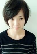 レディライクショート | 美容室 茨城 古河 | TAKUMI GROUP タクミ グループ