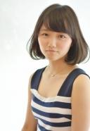 saga ボブ | 美容室 茨城 古河 | TAKUMI GROUP タクミ グループ