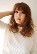 束間ミディ | 美容室 茨城 古河 | TAKUMI GROUP タクミ グループ