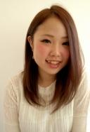 ラベンダーカラー ストレートバージョン | 美容室 茨城 古河 | TAKUMI GROUP タクミ グループ