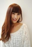 ゆる巻きロング | 美容室 茨城 古河 | TAKUMI GROUP タクミ グループ