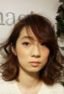 ふんわり春ミディアム | 美容室 茨城 古河 | TAKUMI GROUP タクミ グループ