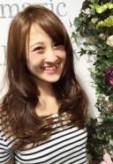 Spring!!  sweet カール | 美容室 茨城 古河 | TAKUMI GROUP タクミ グループ