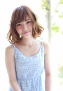 夏ヘアーはしっかりウェーブと明るめカラーでしょ! | 美容室 茨城 古河 | TAKUMI GROUP タクミ グループ