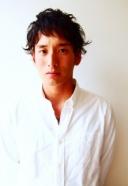 メンズ パーマスタイル | 美容室 茨城 古河 | TAKUMI GROUP タクミ グループ