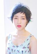 saga イメージヘアスタイル クール | 美容室 茨城 古河 | TAKUMI GROUP タクミ グループ