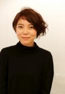安田成美さん風ヘア | 美容室 茨城 古河 | TAKUMI GROUP タクミ グループ
