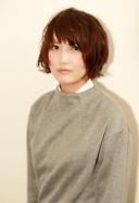 春ショート ショートは顔周りの束間を作ると挑戦しやすいですよ。 | 美容室 茨城 古河 | TAKUMI GROUP タクミ グループ